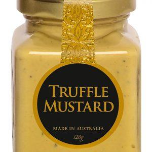 Ogilvie & Co Truffle Mustard