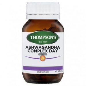ASHWAGANDHA COMPLEX DAY 60TAB