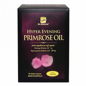 Evening Oil