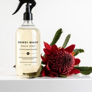 Bondi Wash Bench Spray 500ml