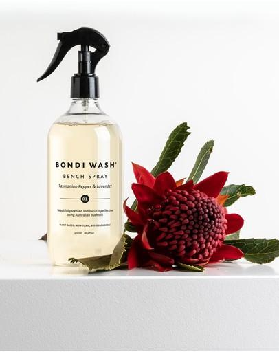 Bondi Wash Bench Spray 500ml
