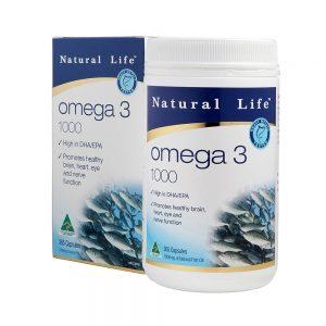 Natural-Life-Omega-3