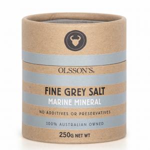 Marine Grey Salt