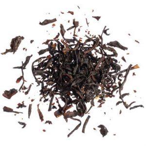 T2 tea leaf