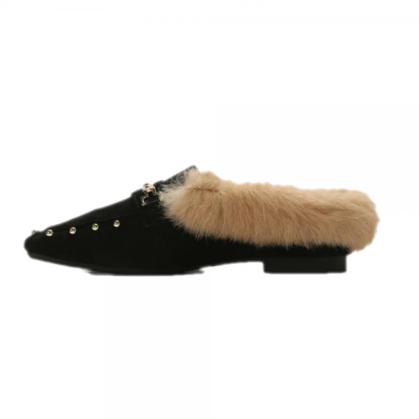 UGG Loafer Black