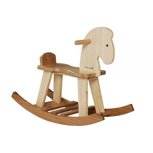 Everearth-Bamboo-Rocking-Horse