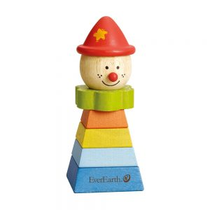 Everearth-Stacking-Clown-Red-Hat