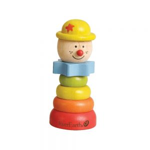 Everearth-Stacking-Clown-Yellow-Hat