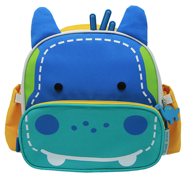 Insulated lunch bag lion