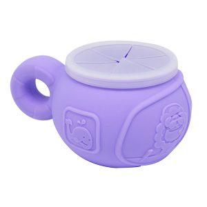Snak Bow Lilac