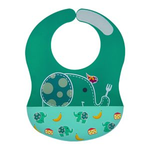 bib willo the elephant