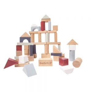 EverEarth - 50 Building Blocks - Lifestyle
