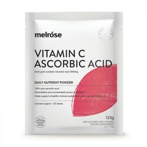 melrose vitamin
