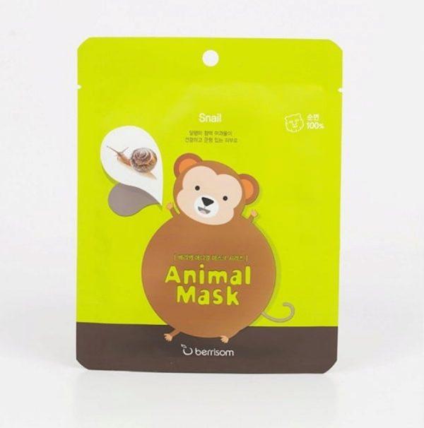 monkey-animal-mask-pack
