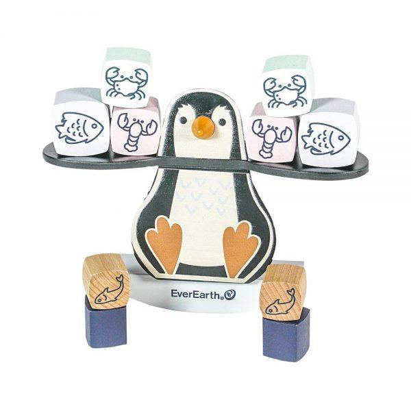 penguin-balancing