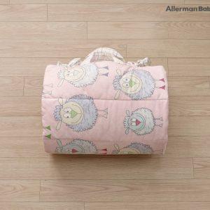 Allerman Bedding Pink