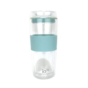 iOCO Water bottle Blue 16oz