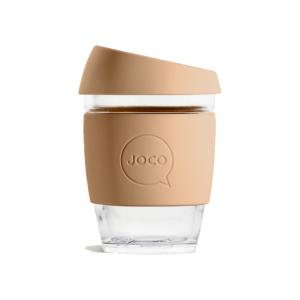 Reusable cup Butter
