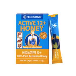 Honey 252g