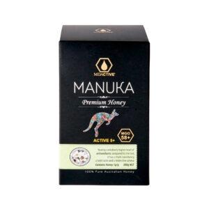 Manuka Honey 5