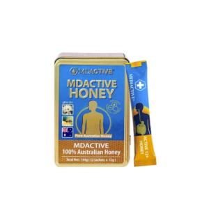 Mdactive honey