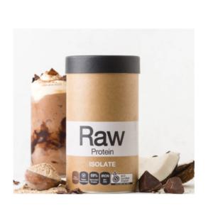 Amazonia Raw Protein